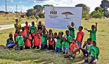 hospitality students zimbabwe children village 001 2