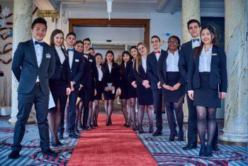 Hotel og Event Management - Bachelor