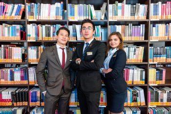 Hotel og Event Management - Master