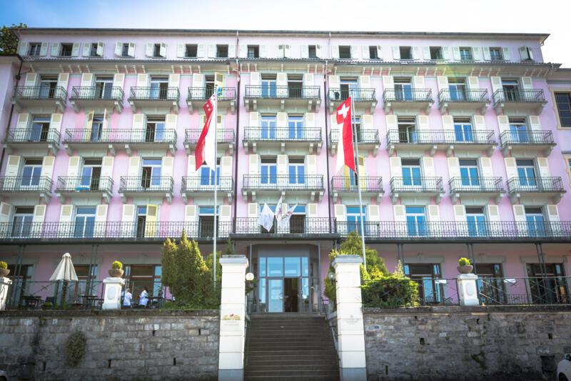 cesar ritz hospitality school