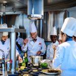 Kulinarisk Kunst - Bachelor