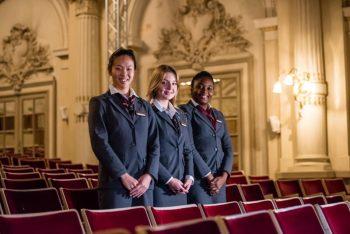 Uddannelse inden for Hotel Management