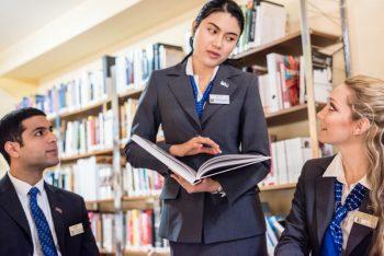 Hotel management, erhvervsøkonomi og turisme - Bachelor