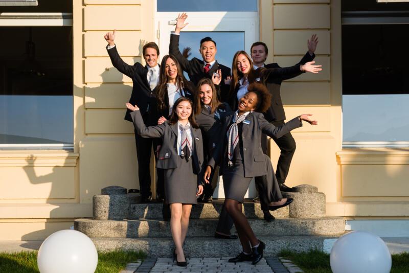Erhvervsøkonomi og management - Bachelor
