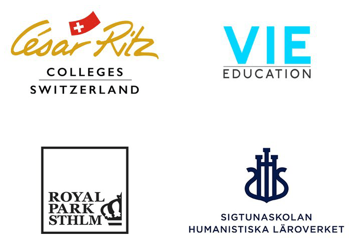 logo crcs partners swedish schools