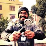 binny varghese bachelor arts hotel management motorbike coffee 0