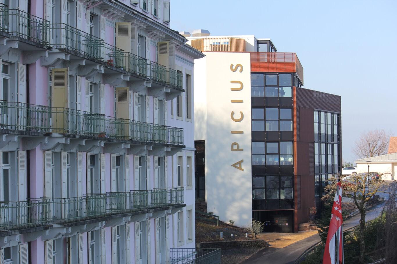 CAAS culinary arts academy switzerland