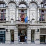Hotel management, erhvervsøkonomi og turisme - Master