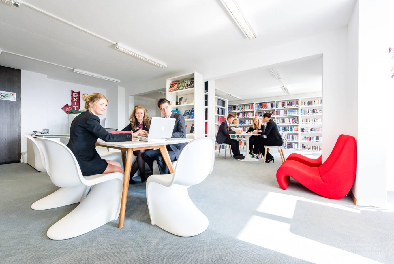 IHTTI master hospitality design management