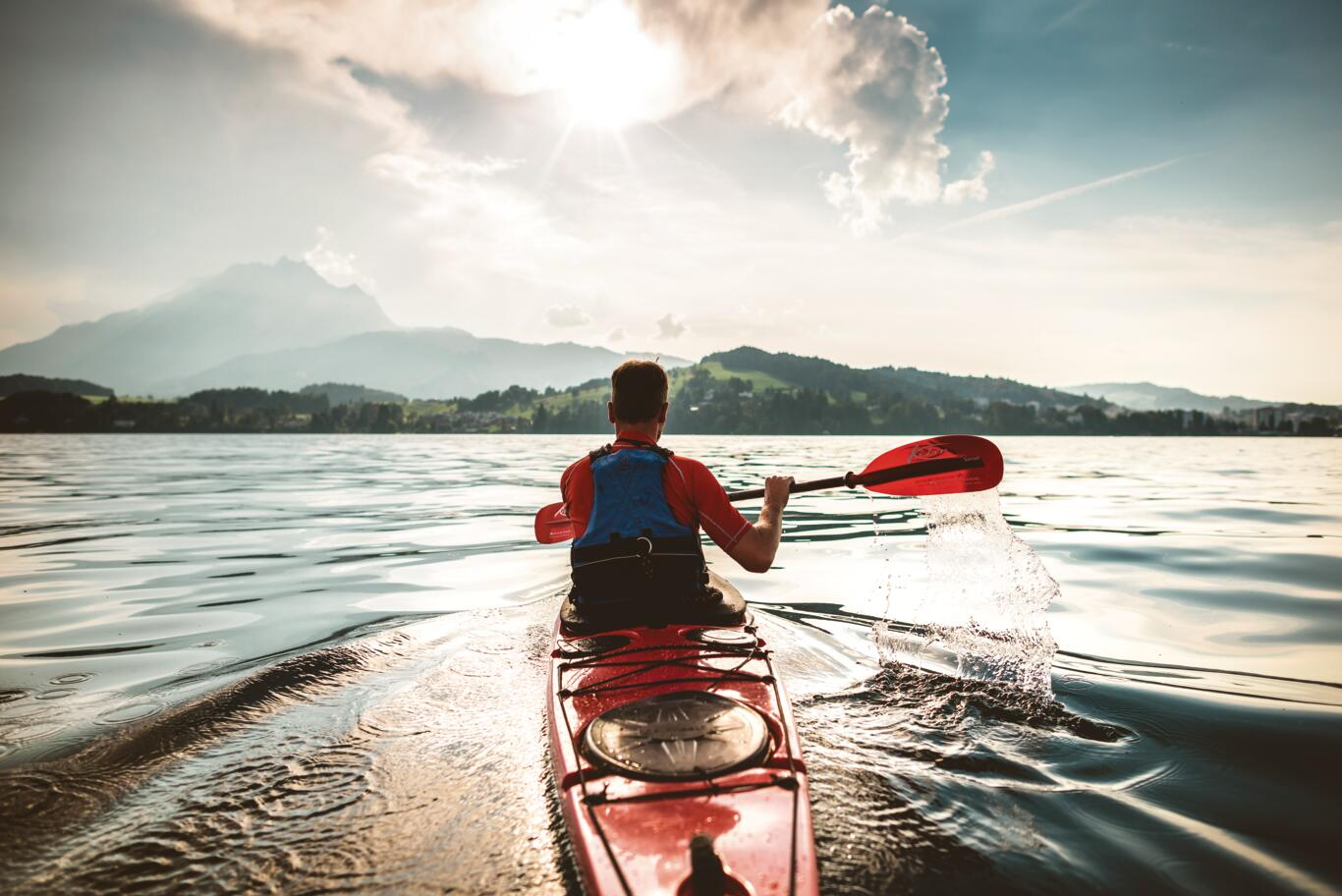 SEG canooing leisure sports