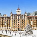 SHMS - Swiss Hotel Management School